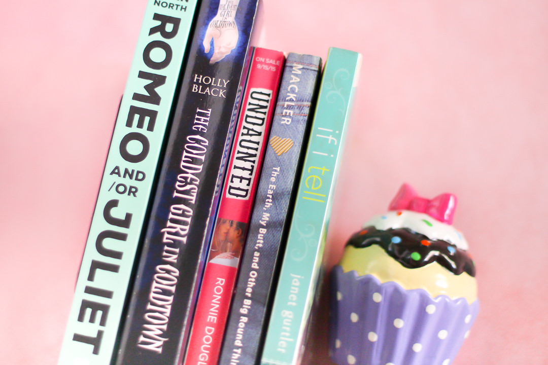Bookworms Unite PH 2016 Book Haul