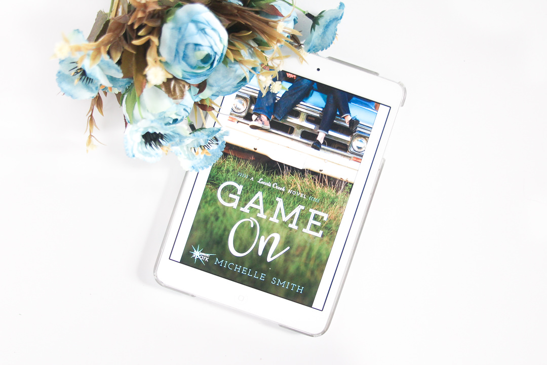 Game On by Michelle Smith - Book Review