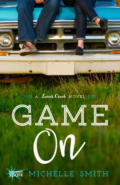 Game On by Michelle Smith || Blog Tour