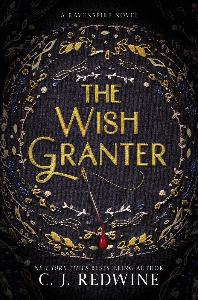 the-wish-granter-by-cj-redwine
