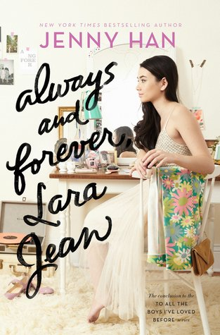 Always & Forever, Lara Jean by Jenny Han