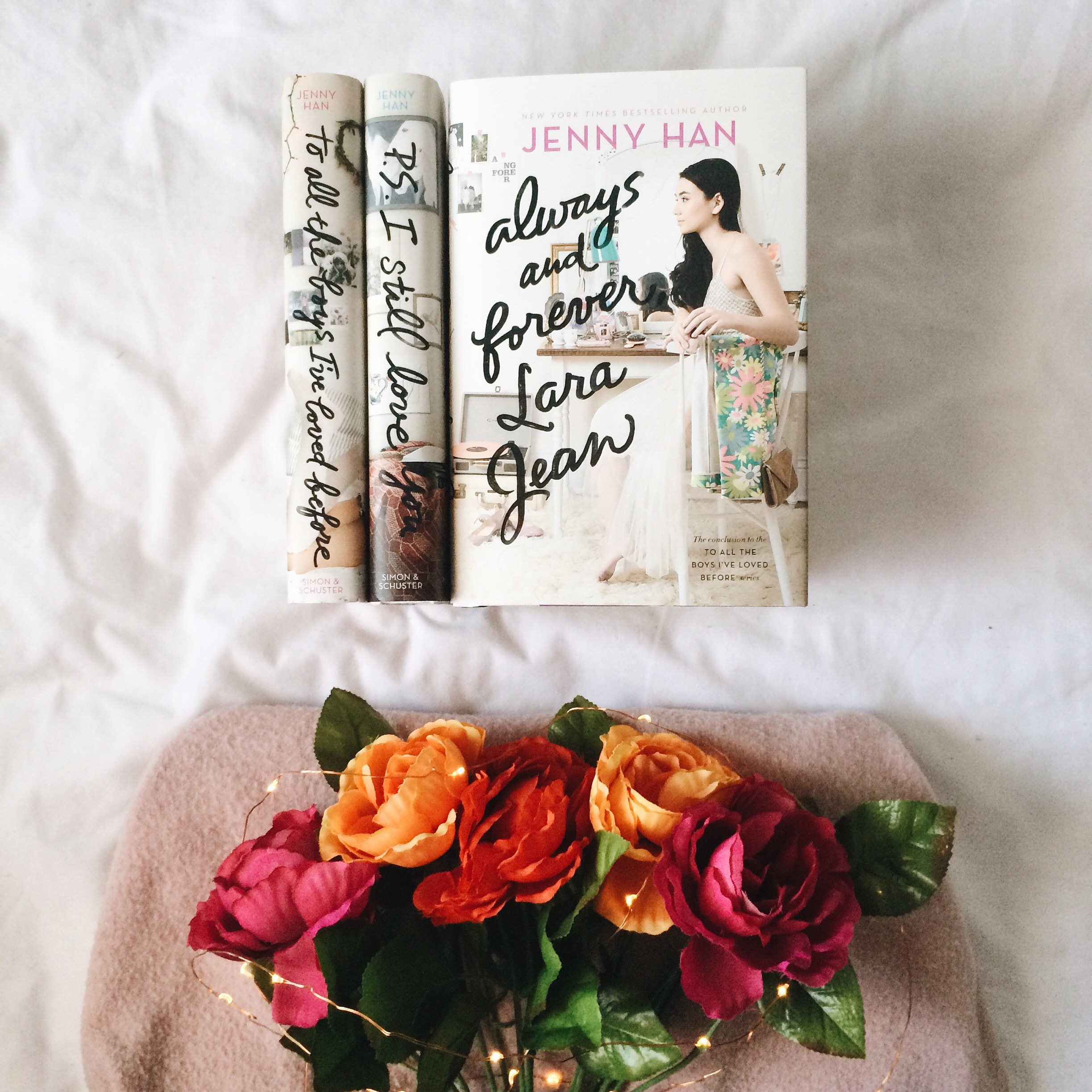 jenny han always and forever pdf