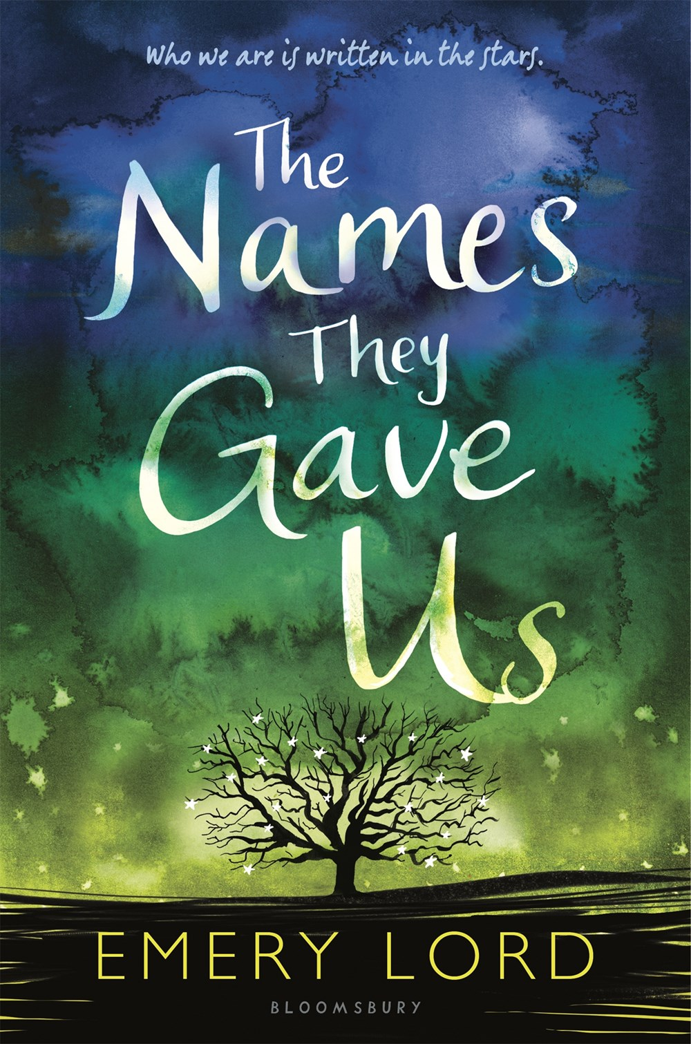 The Names They Gave Us by Emery Lord || Book Review