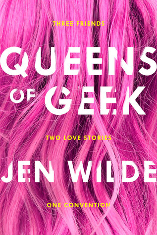 Queens of Geek by