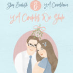 YA Countdown - 8 YA Couples We Ship