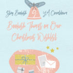 YA Countdown - Christmas Wishlist
