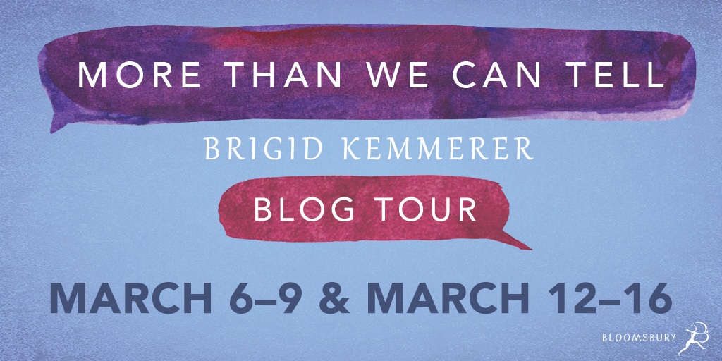 MORE THAN WE CAN TELL blog tour banner