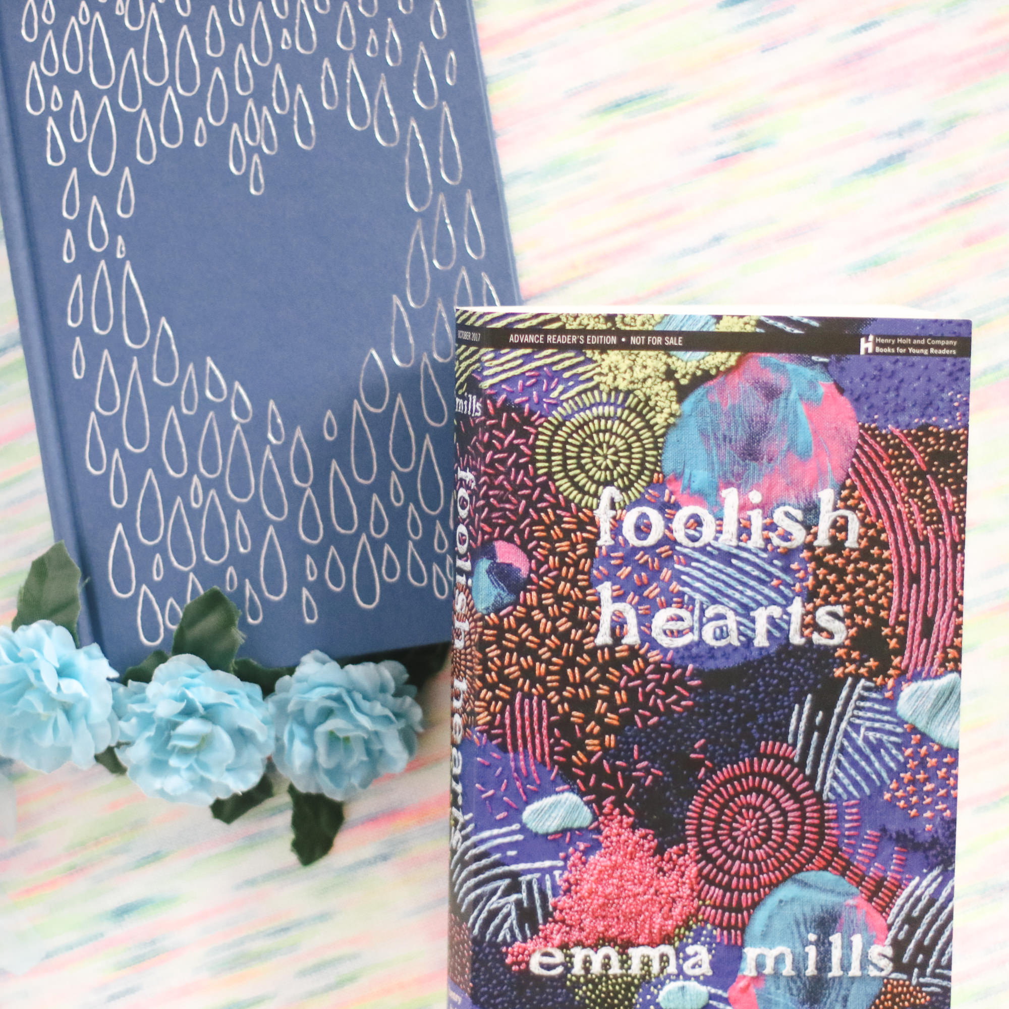Book Review - Foolish Hearts by Emma Mills