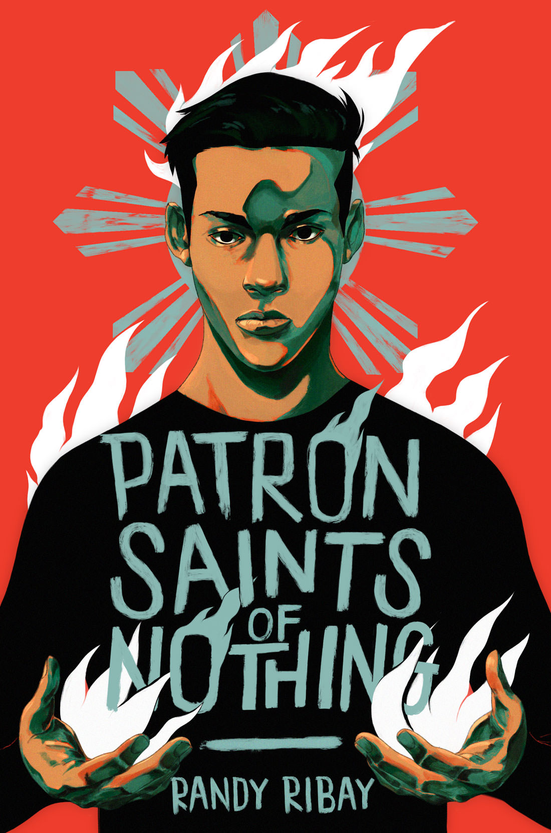 Patron Saints of Nothing by Randy Ribay || PH Blog Tour
