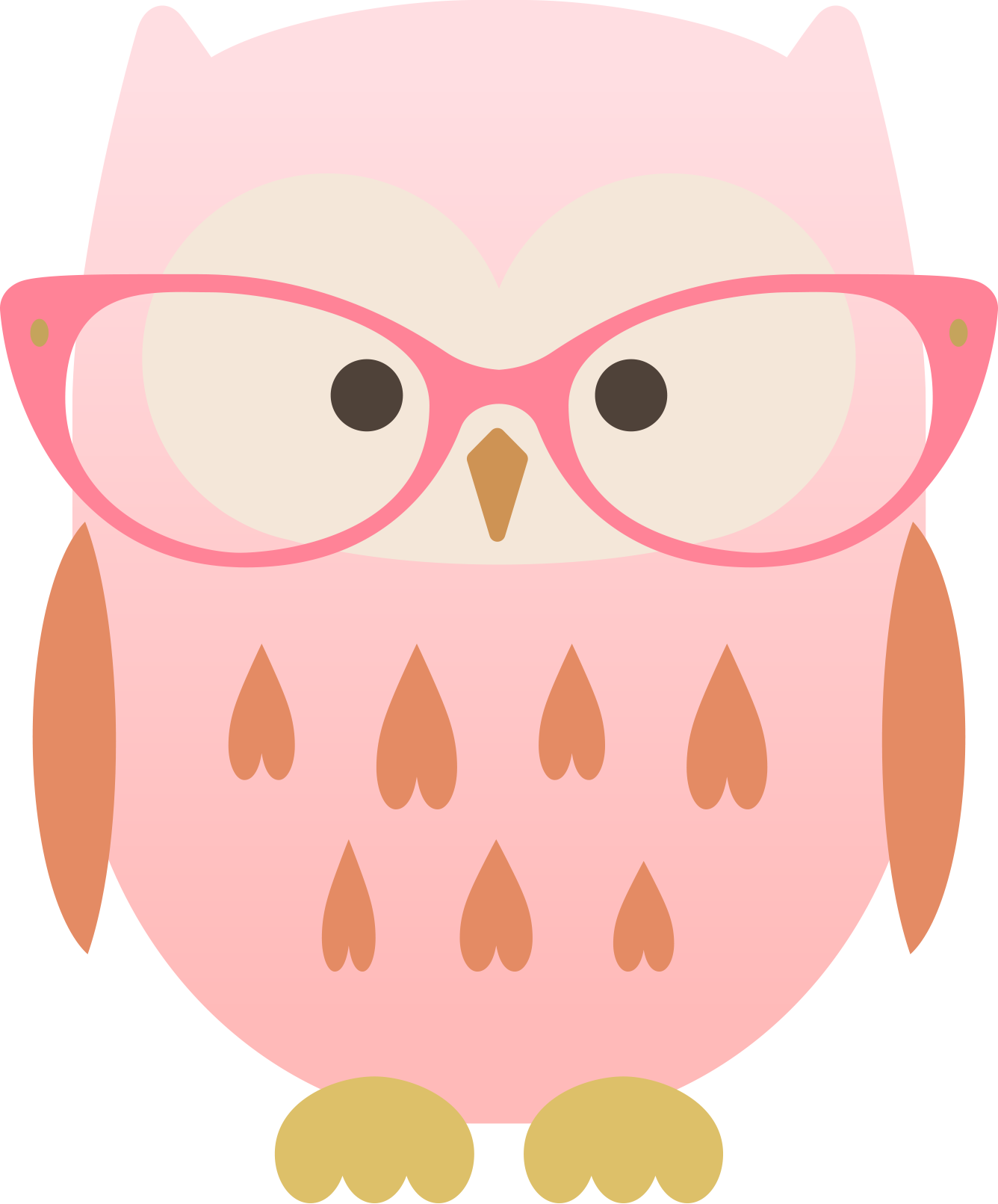 Owl Scroll to the Top